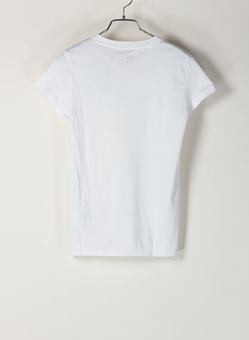 T-SHIRT TRAINING, 02WHT, small