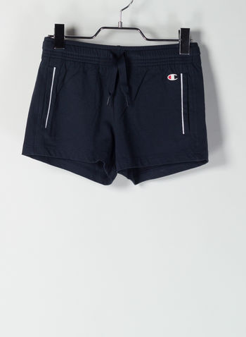 SHORT AMERICAN CLASSIC RAGAZZA, BS501 NVY, small
