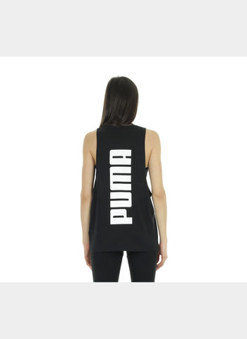 TANK-TOP ARCHIVE LOGO , 001BLK, small