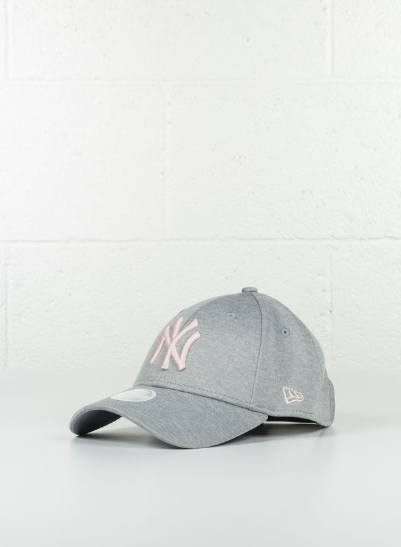 CAPPELLO NYY 9FORTY TECH, GREYPINK, medium