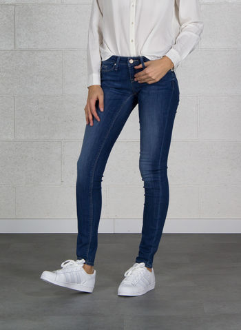 JEANS NOOS CORAL, MEDIUM BLUE, small