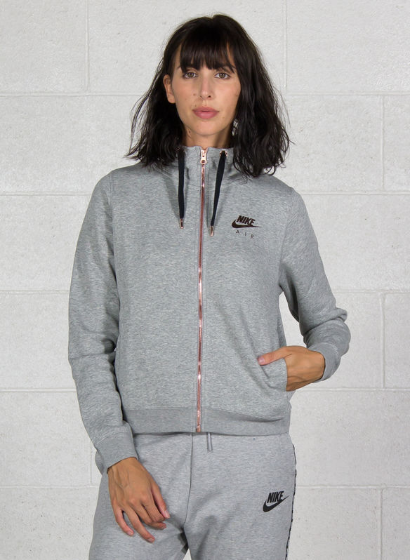 FELPA RALLY, 063GREY, medium
