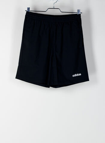 SHORT DESIGN 2 MOVE CLIMACOOL, BLK, small