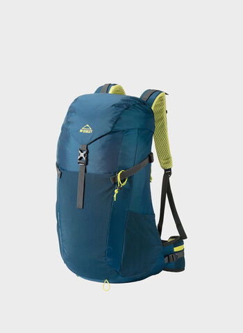 ZAINO FALCON 20 L, BLUELIME, small