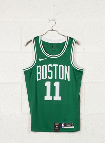 MAGLIA KYRIE IRVING ICON EDITION SWINGMAN JERSEY (BOSTON CELTICS), 321GREEN, small