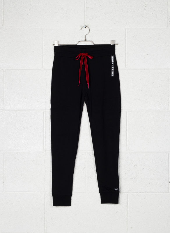 PANTALONE RED LACCETTO, 2000BLK, medium