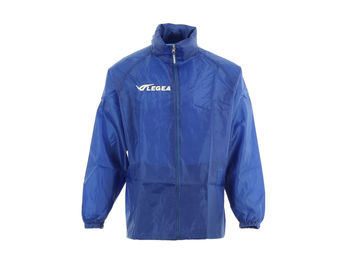 K-WAY RAIN JACKET ITALIA TORNADO, 0002ROY, small