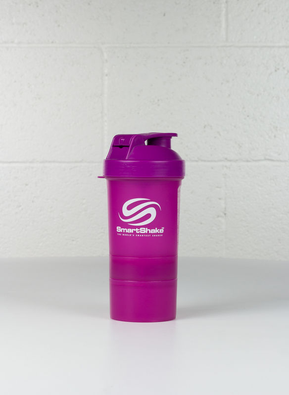 SHAKER ORIGINAL 2GO 600ML, PURPLE, medium