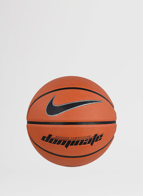 PALLONE BASKET 7 DOMINATE, 847AMBER, medium