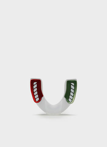 PARADENTI TOP GUARD, TRICOLORE, small