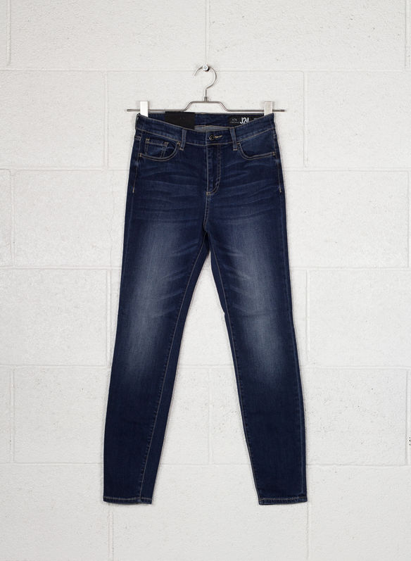JEANS VITA ALTA, 1500DENIM, medium