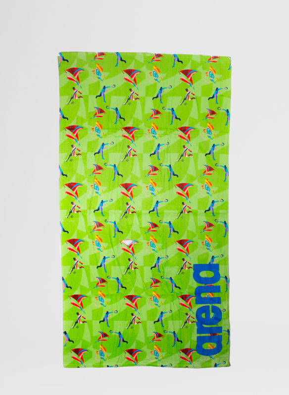 TELO MULTISPORT BEACH, 600GREEN, medium