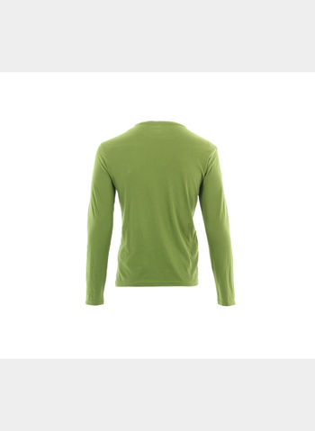 T-SHIRT JANIS , 1699VERDE, small