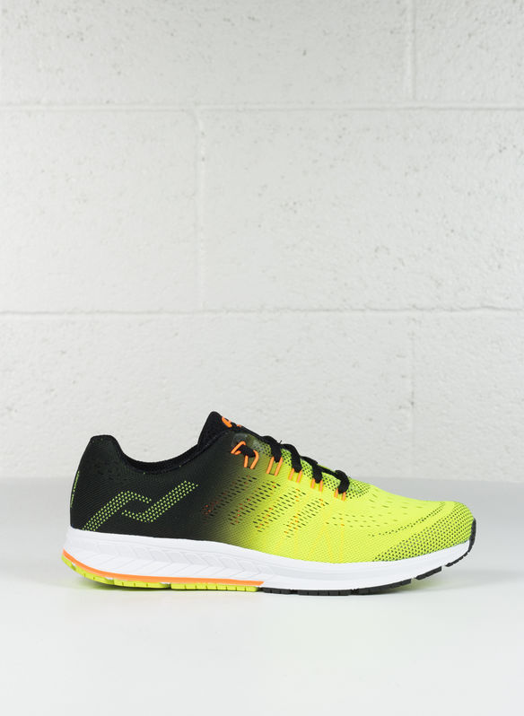 SCARPA OZ 2.0, LIMEBLK, medium