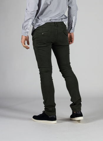 PANTALONE CHINO REGULAR SLIM, 15MILI, small