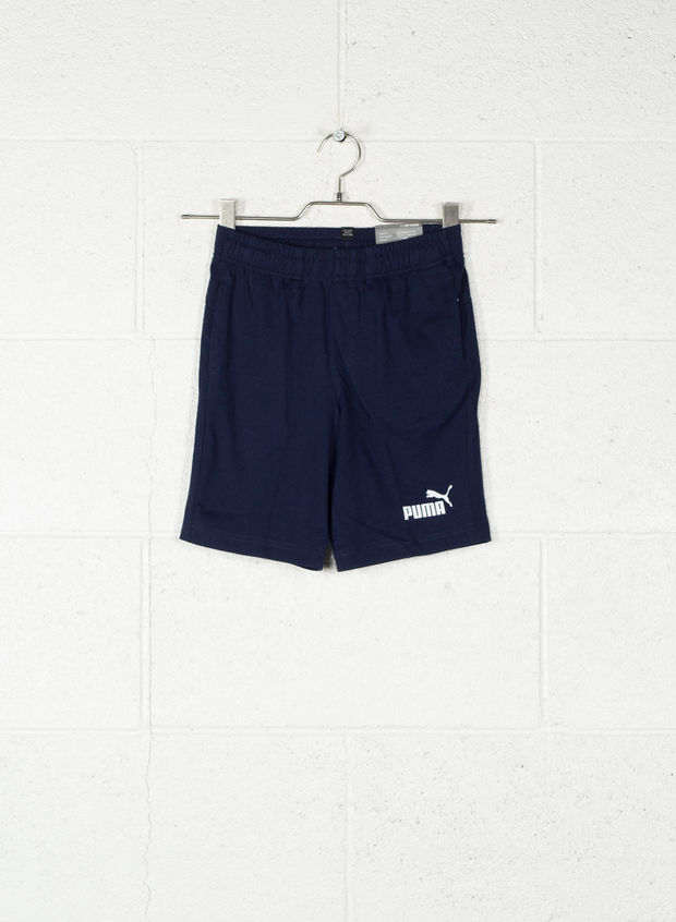 SHORT JERSEY MICRO LOGO, 06NVY, large