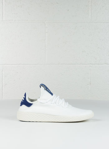 SCARPA PHARRELL WILLIAMS TENNIS HU, WHTBLUE, small