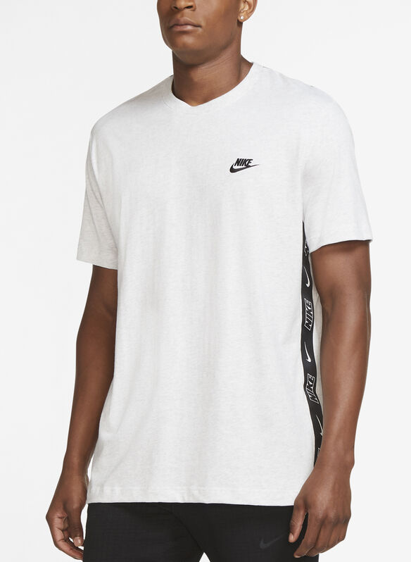 T-SHIRT SPORTSWEAR, 051BIRCH, medium
