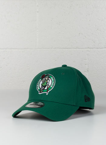 CAPPELLO CELTIC 9FORTY NBA THE LEAGUE, GREEN, small