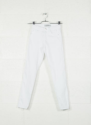 PANTALONE STRETCH, WHT, small