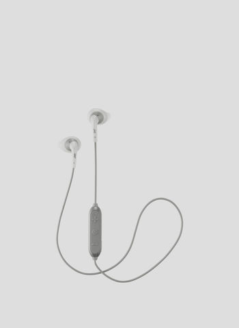 AURICOLARI IN EAR SPORT WIRELESS, WHT, small
