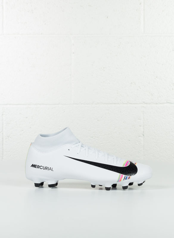 e6ecd57d5 SCARPA CR7 SUPERFLY 6 ACADEMY FG/MG, 109WHTBLK, medium