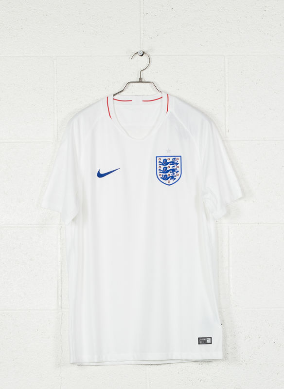 MAGLIA 2018 ENGLAND STADIUM HOME, 100WHT, medium