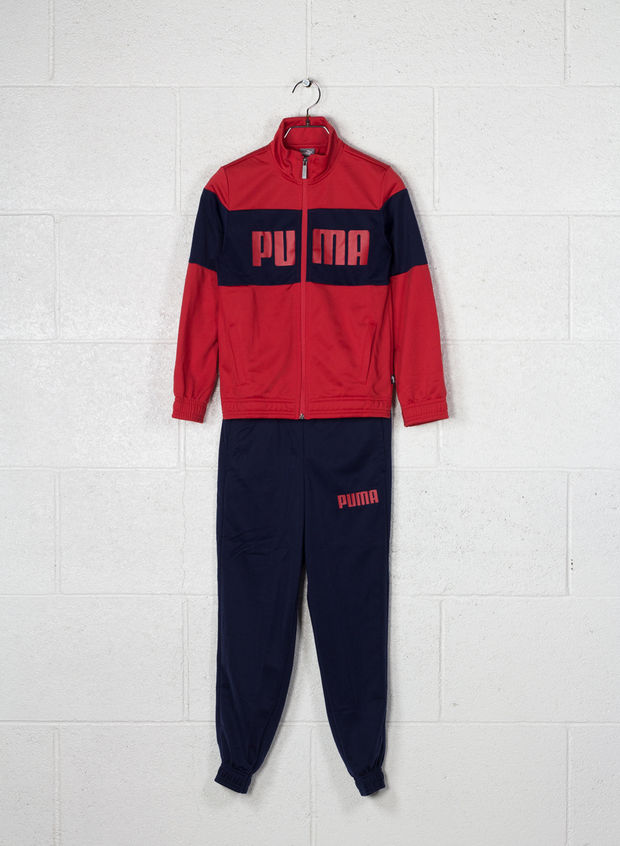 TUTA REBEL RAGAZZO, 12RED, large