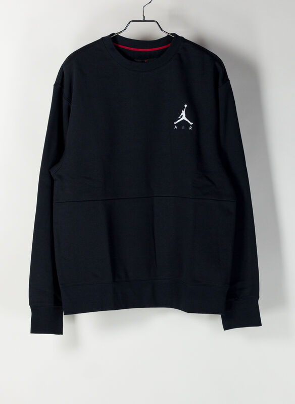 FELPA JORDAN GIRO JUMPMAN, 011BLK, medium