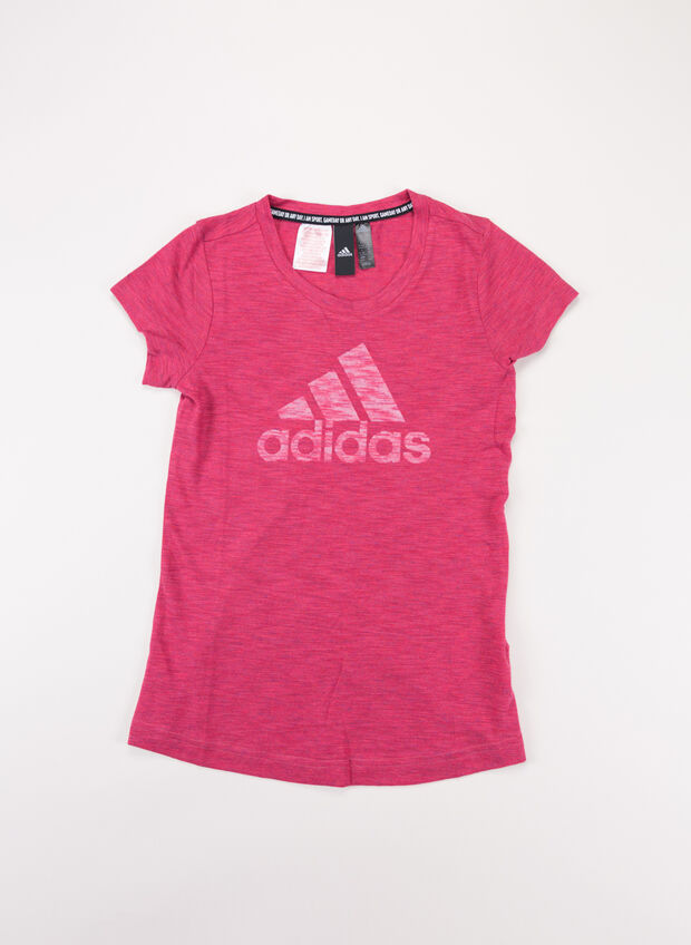 T-SHIRT MUST HAVE RAGAZZA, FRAGOLA, large