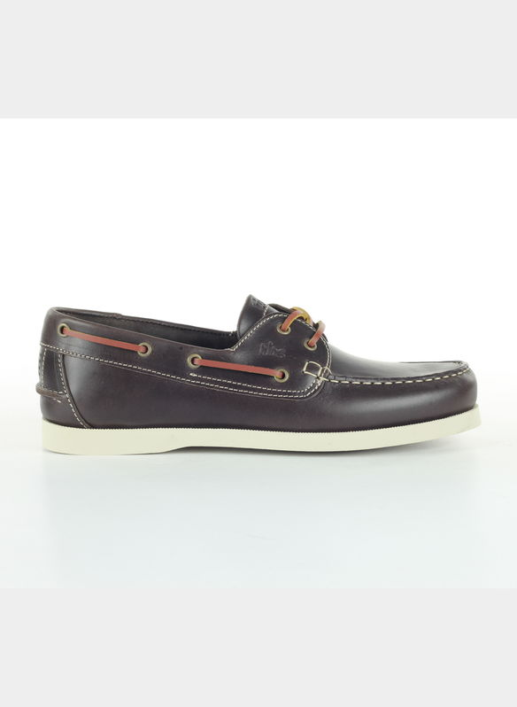 SCARPA PHENIS BOAT , DARKBROWN, medium