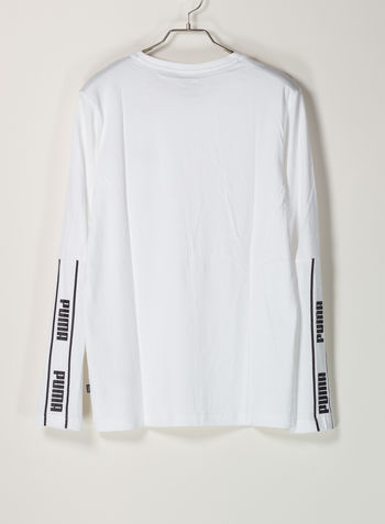 T-SHIRT AMPLIFIED, 02WHT, small