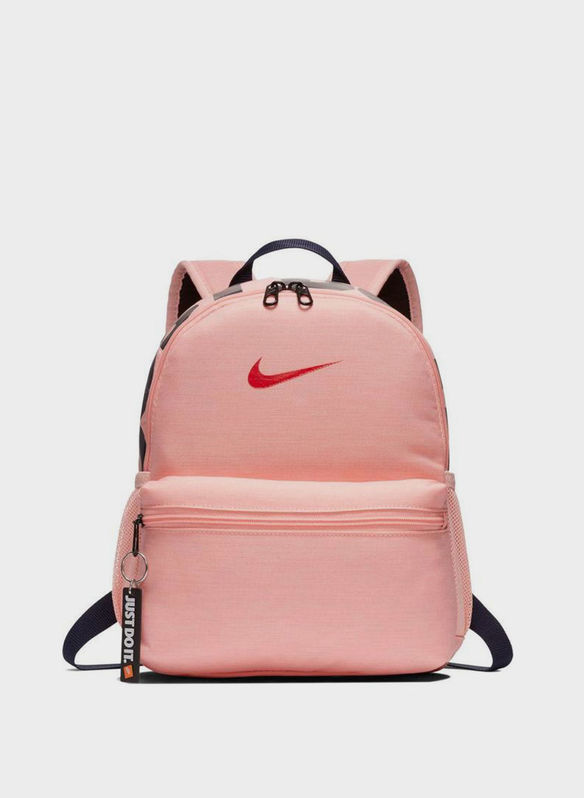 ZAINO BRASILIA JUST DO IT, 697PINK, medium