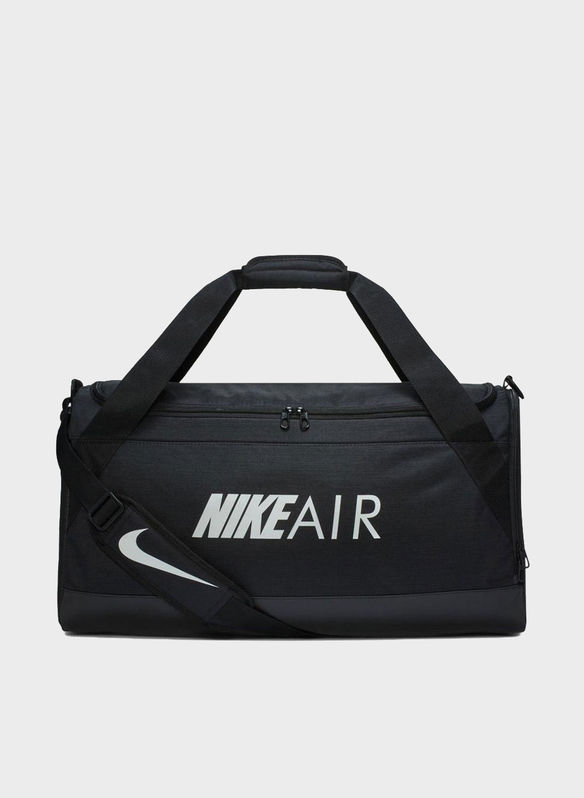 cd114c98ff BORSA BRASILIA MEDIUM AIR, 010BLK, medium