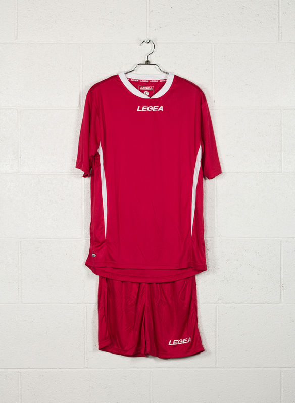 KIT DUSSELDORF CALCIO , 1203-0012RED, medium