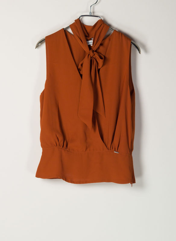 BLUSA MOSOT, RUST, medium