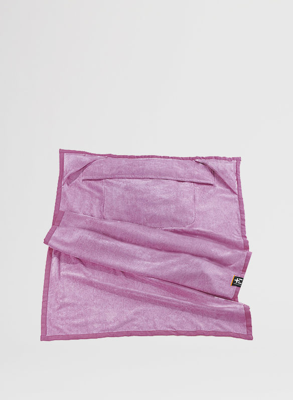 TELO BEACH KAMI MOE COTONE, VIOLET, medium