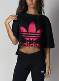 T-SHIRT CROPPED, BLKFUXIA, thumb