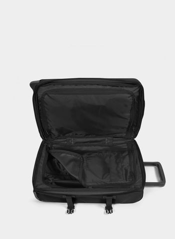 TROLLEY TRANVERZ S BLACK, 008BLK, small