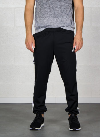 PANTALONE ATHLETIC ESSENTIAL, BLKWHT, small