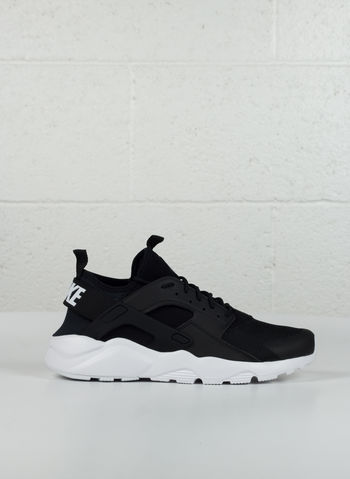 SCARPA AIR HUARACHE RUN ULTRA, 016BLKWHT, small