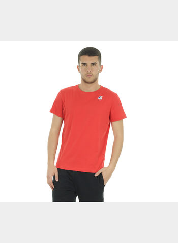 T-SHIRT EDOUARD 3.0, K08RED, small