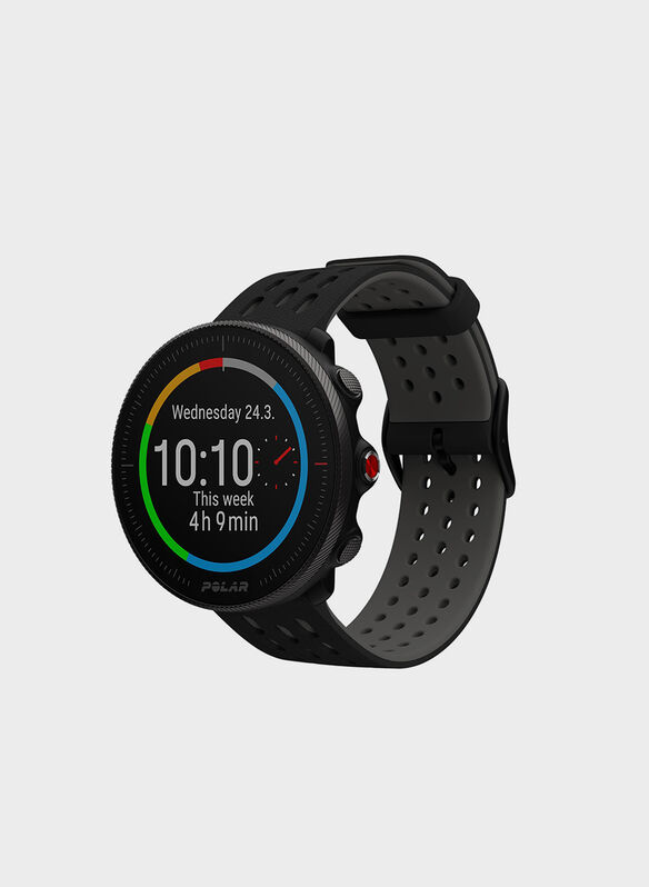 SPORTWATCH GPS VANTAGE M2, BLKGREY, medium