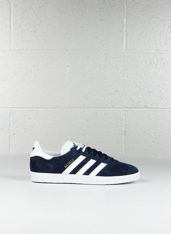 SCARPA GAZELLE SUEDE NVYWHT, NVYWHT, small
