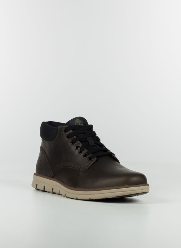 SCARPA BRADSTREET MID LTH, BROWN, medium