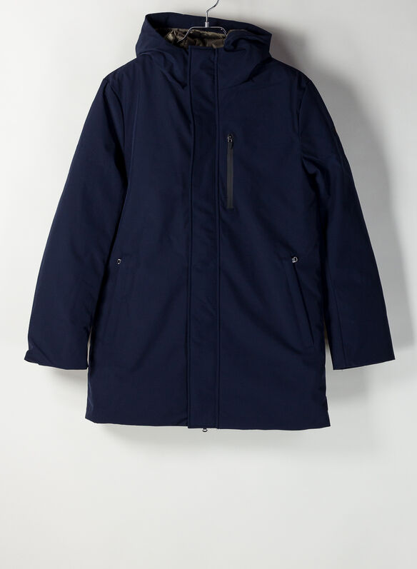 PARKA CITY, NAVY, medium