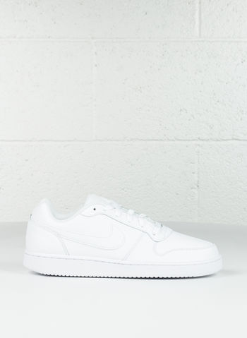 SCARPA NIKE EBERNON LOW, 100WHT, small