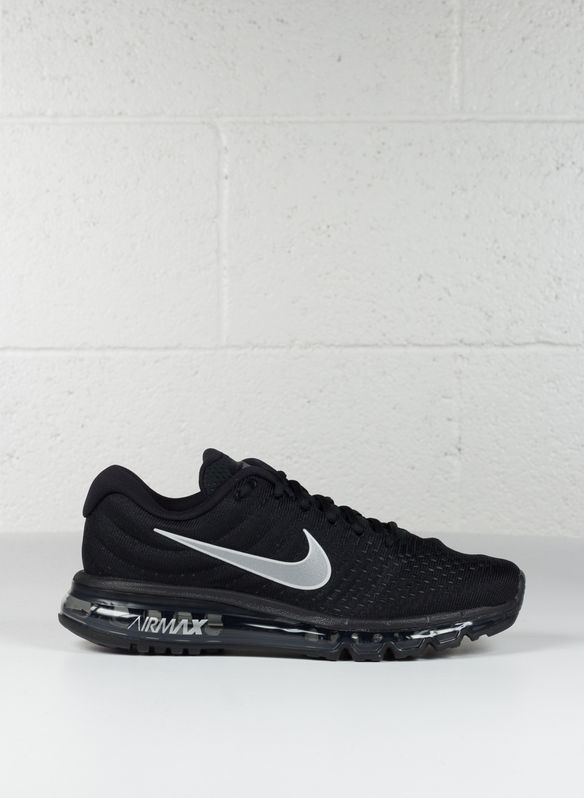 SCARPA AIR MAX 2017, 001BLK, medium