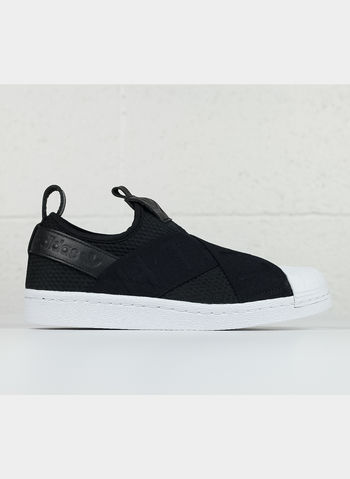 SCARPA SUPERSTAR SLIP-ON, BLK, small