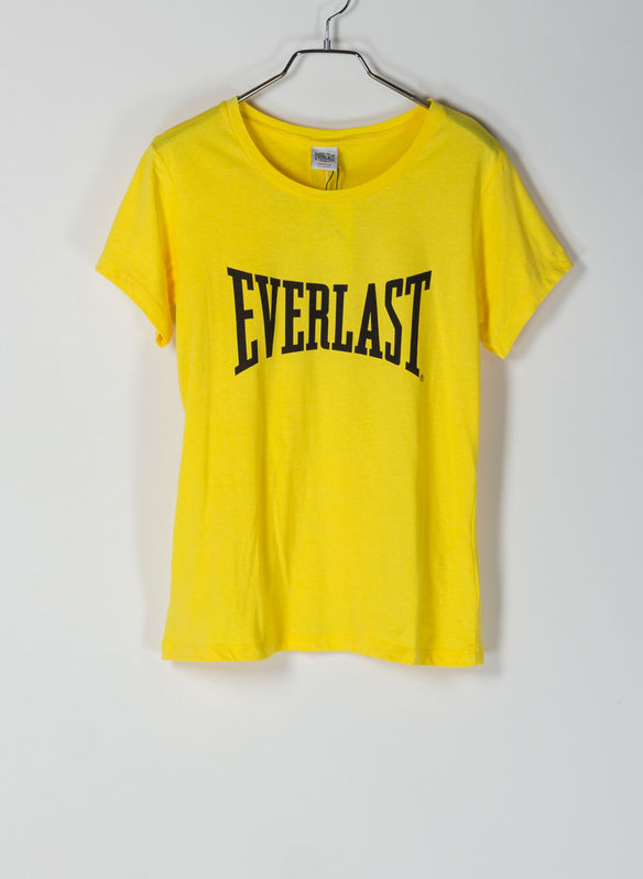 T-SHIRT BLKBAND, 7V00YELLOW, medium
